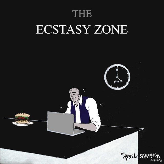 Ecstasy zone