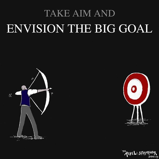 Big goal