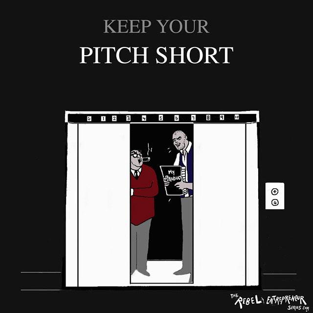 Pitch short