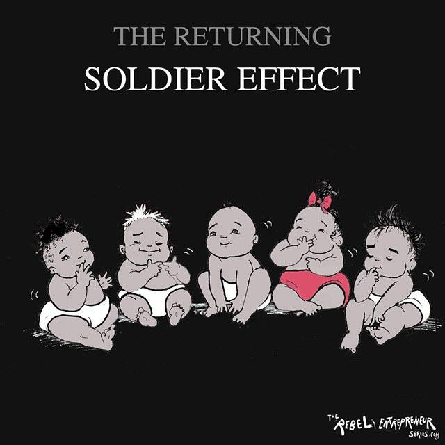 The Returning Soldier Effect